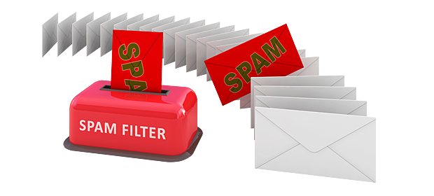 email spam filtering  an implementation with python and scikit